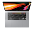 16-inch MacBook Pro with Touch Bar: 2.6GHz 6-core 9th-generation Intel Core i7 processor, 512GB - Space Grey, Model A2141