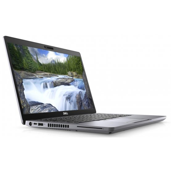 Ноутбук Dell Latitude 5410 14FHD AG/Intel i5-10210U/8/256F/int/W10P